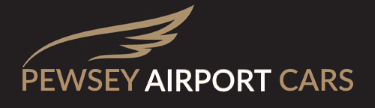 Pewsey Airport Cars Logo